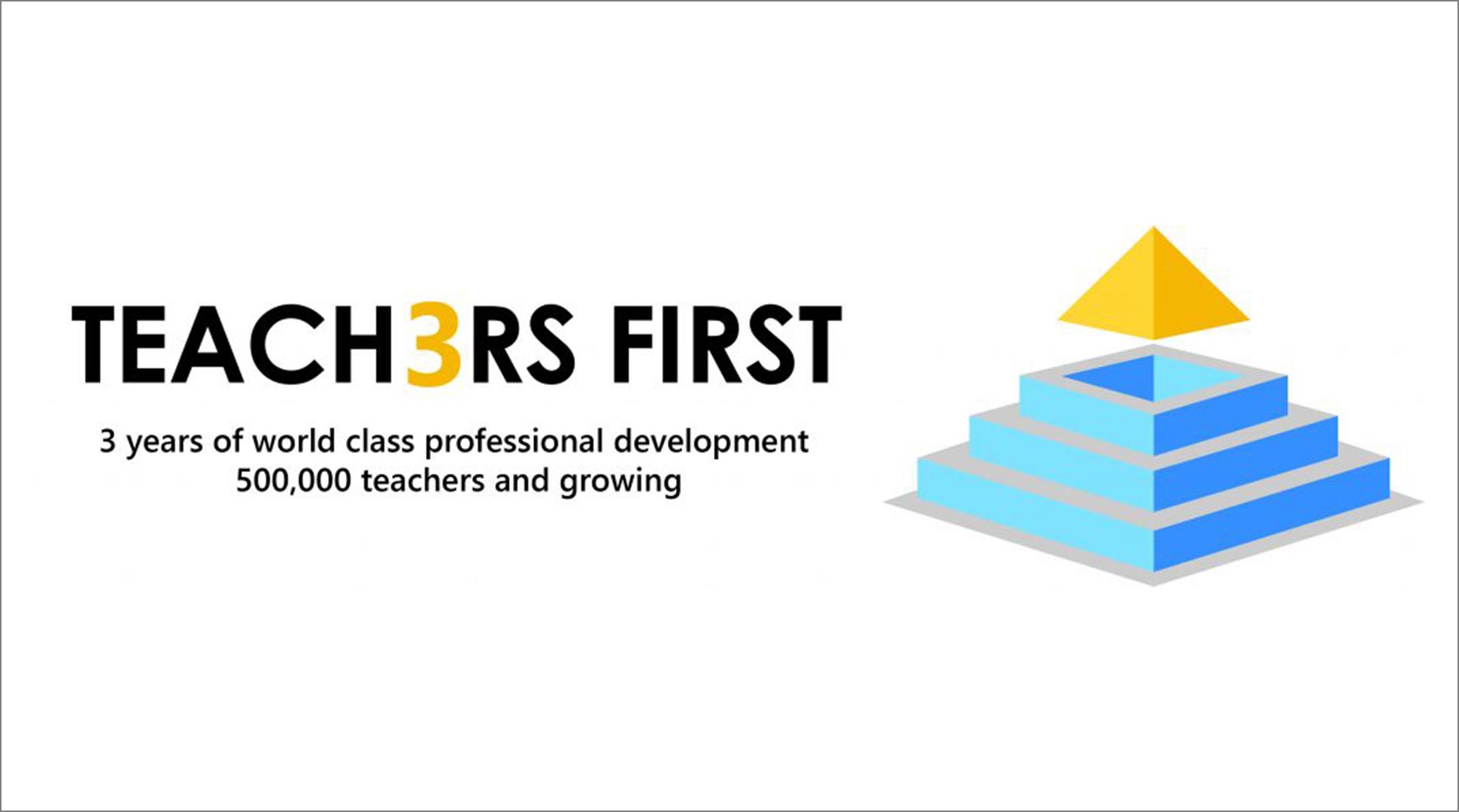 Teachers First Lengo Evaluation Toolkit Logo